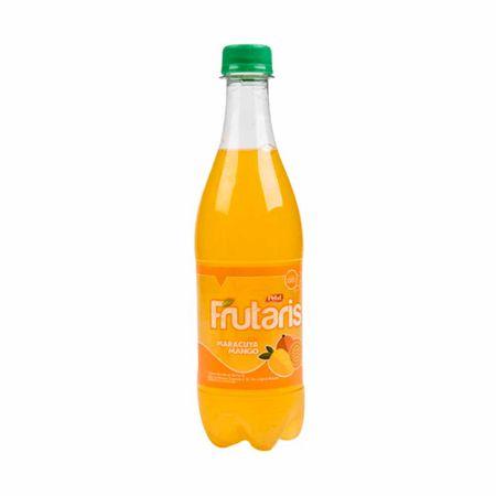 refresco-frutaris-mango-y-maracuya-botella-500ml
