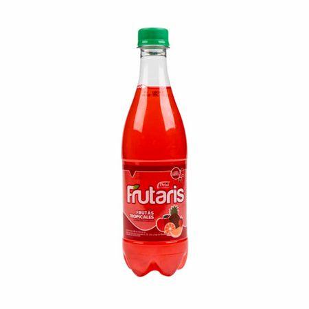 refresco-frutaris-frutas-tropicales-botella-500ml