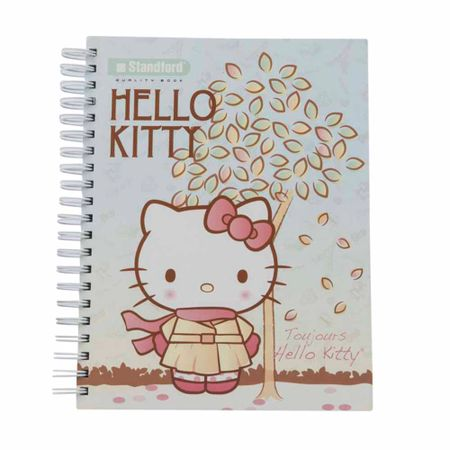 cuaderno-standford-hello-kitty-a4-160hjs