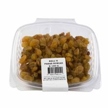 frutos-secos-bells-pasas-rubias-taper-150gr
