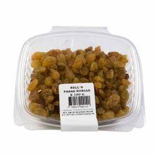 frutos-secos-bells-pasas-rubias-taper-150gr