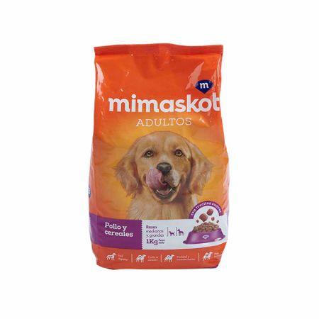 comida-para-perro-mimaskot-adulto-cordero-y-cereales-bolsa-1kg