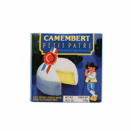 queso-petitpatre-camembert-pasteurizado-paquete-250gr