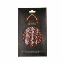 salchicha-laudes-salchichon-iberico-paquete-100gr