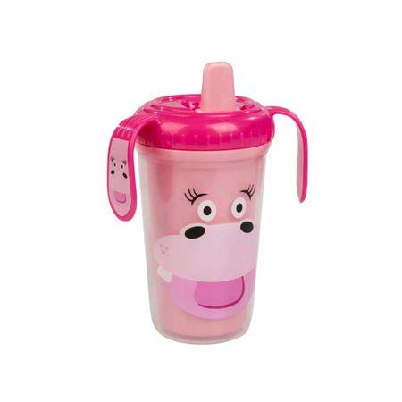 accesorios-para-bebe-animal-vaso-de-entrenamiento-hippo