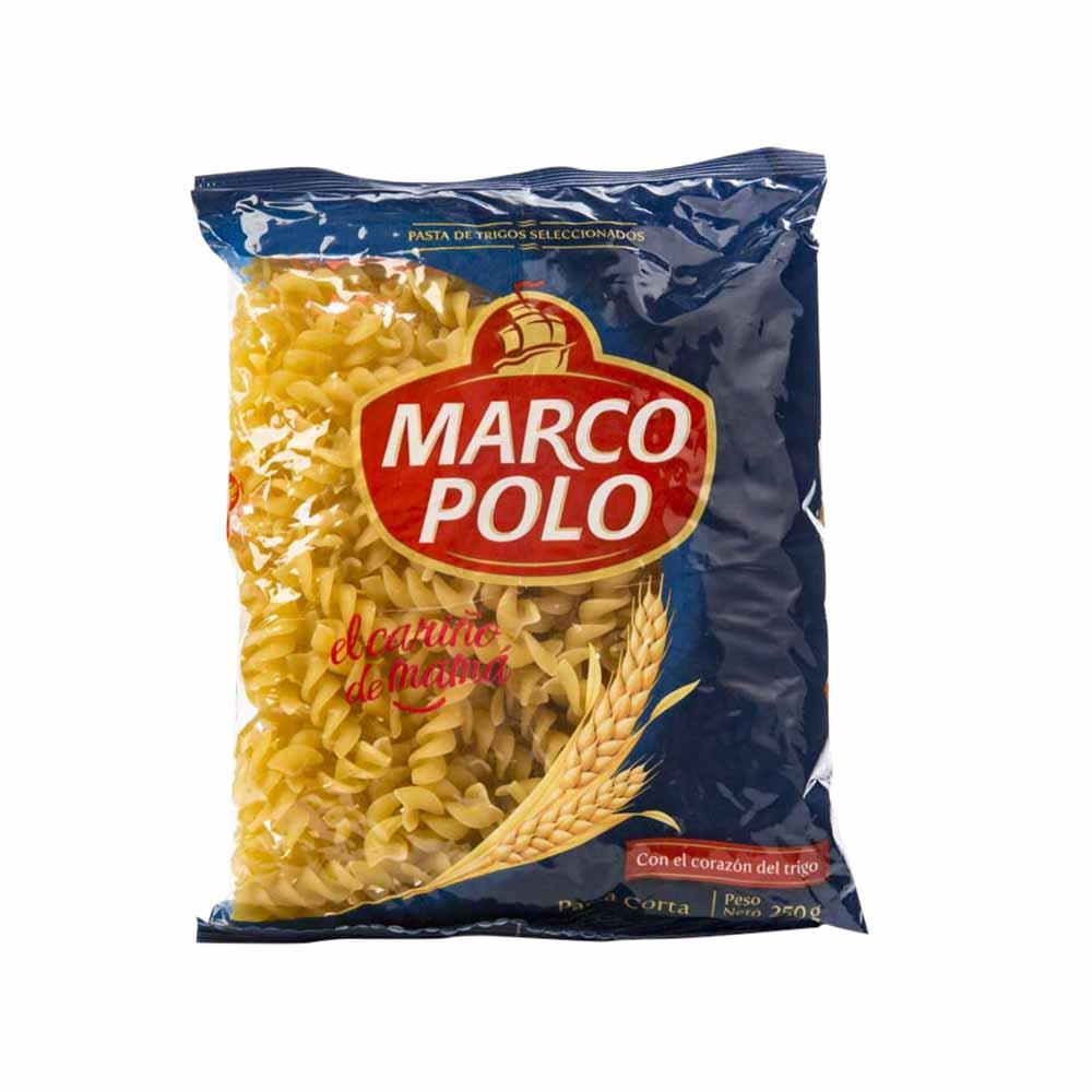 Pastinas - MARCO POLO - Plaza vea - PlazaVea - Food
