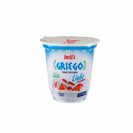 yogurt-bells-tipo-griego-light-con-fresas-vaso-115gr