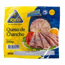 queso-rico-pollo-de-chancho-paquete-200gr