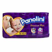 panal-para-bebe-panolini-premium-plus-talla-xg-paquete-36un