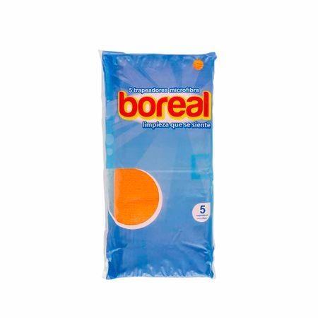set-de-limpieza-boreal-trapeador-paquete-5un