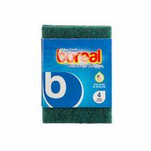 esponja-boreal-fibra-verde-paquete-4un