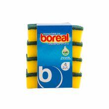 esponja-boreal-laminada-paquete-4un