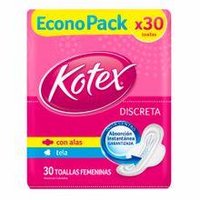 toalla-higienica-kotex-ultrafina-con-alas-paquete-30un