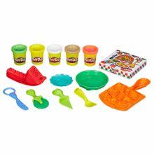 play-doh-dulces-creaciones-fiesta-de-pizza