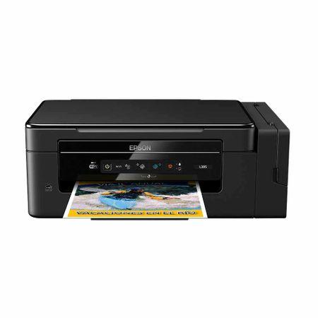 impresora-epson-ecotank-l395