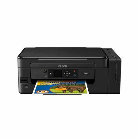 impresora-epson-ecotank-l495