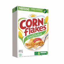 Cereal Integral Nestlé Corn Flakes Caja 405G