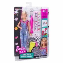 barbie-emojis-a-la-moda