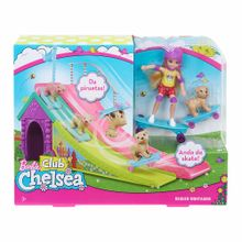 barbie-club-chelsea-pista-de-patinaje