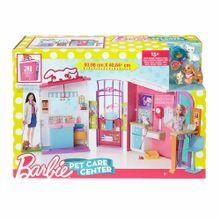 barbie-centro-de-cuidado-de-mascotas