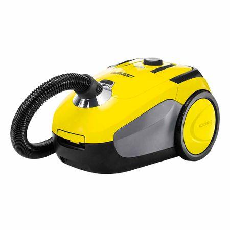 aspiradora-karcher-seco-vc2-amarilla