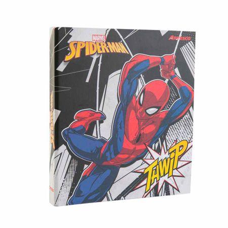 pioner-spiderman-artesco-a4