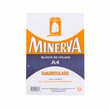 block-minerva-cuadriculado-80hojas