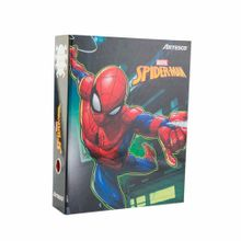 archivador-spiderman-artesco