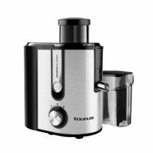 combo-taurus-extractor-pro-compac-exprimidor-citrus-negro-naranja