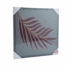 cuadro-vanvas-love-rose-38x38cm