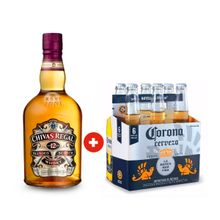 whisky-chivas-750ml-cerveza-corona-6un
