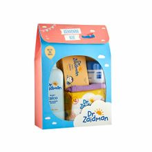 estuche-dr.-zaidman-crema-talco-jabon-shampoo-paquete-4un