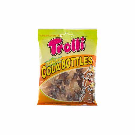 gomitas-trolli-sour-cola-bottles-bolsa-100g