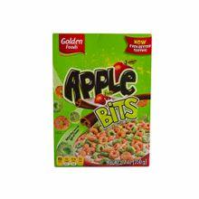 cereales-golden-foods-apple-bits-caja-310g