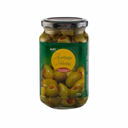 aceituna-bells-rellena-con-pimiento-frasco-360g