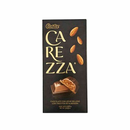 chocolate-con-almendras-costa-carezza-caja-100g