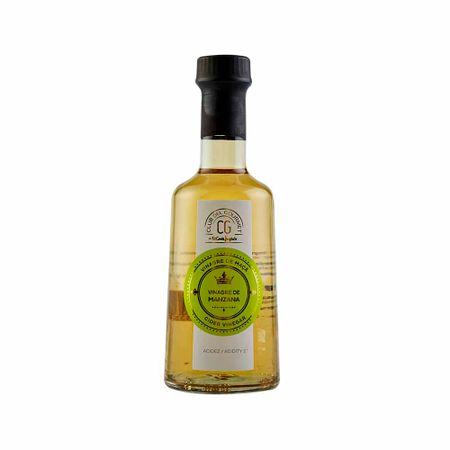 vinagre-de-manzana-club-del-gourmet-botella-250ml