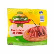 mortadella-de-pollo-naturave-paquete-200g
