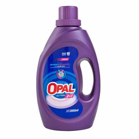 detergente-liquido-opal-ultra-2-en-1-frasco-1900ml