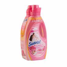 suavizante-suavitel-cuidado-superior-rosas-y-canela-botella-970ml-paquete-2un