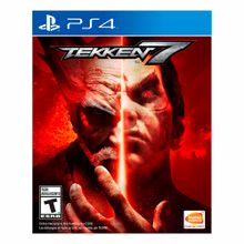 videojuego-tekken-7-ps4