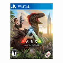 videojuego-ark-survival-evolved-ps4