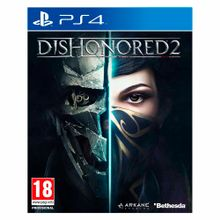 videojuego-dishonored-2-ps4
