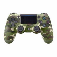 mando-playstation-dual-shock-4-verde-camuflaje