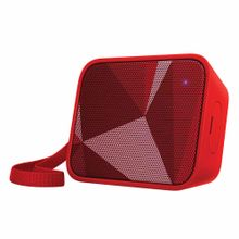 parlantes-bluetooth-philips-bt110b-rojo