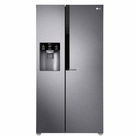 refrigeradora-lg-591l-ls63spgk-plateado