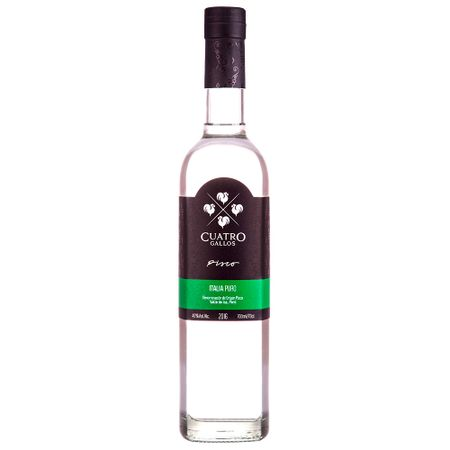 pisco-cuatro-gallos-puro-italia-botella-700ml