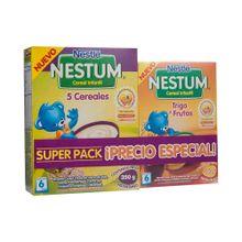 cereal-infantil-nestum-5-cereales-caja-350g-trigofruta-caja-200g