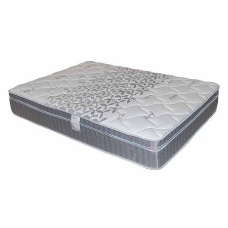 colchon-cisne-dynamic-2-plazas-2-almohadas-de-fibra-protector