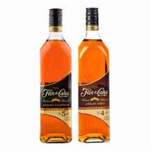 ron-flor-de-cana-anejo-clasico-botella-750ml-ron-anejo-oro-botella-750ml